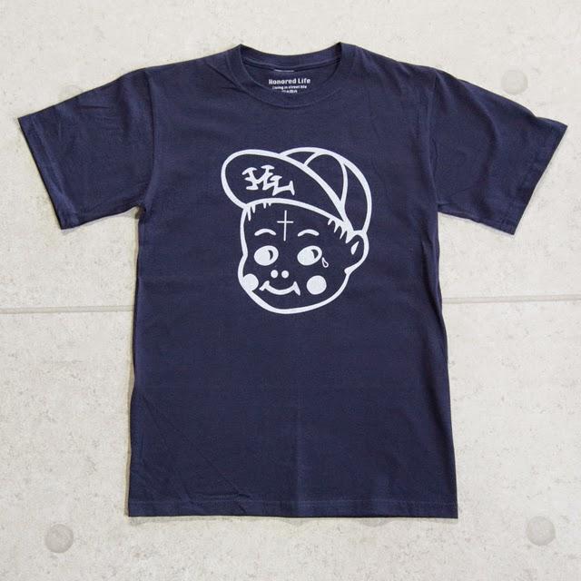 696boyTシャツ新色!そして3周年限定 Tシャツデザイン!