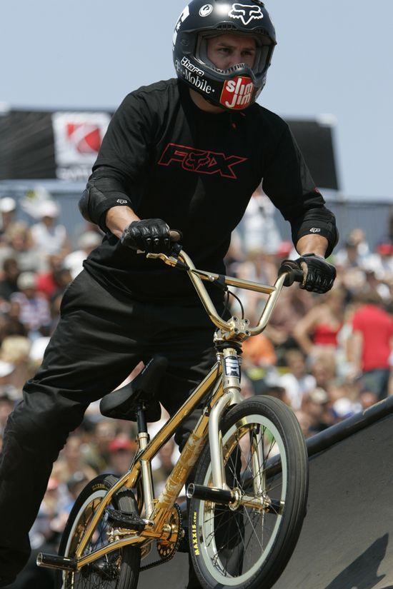 RIP Dave Mirra